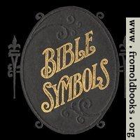 Bible Symbols Cartouche