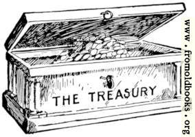 Money Chest: The Treasury