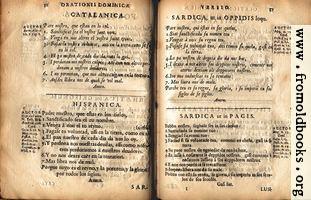 37: Sardica, ut in Oppidis loqu., Sardica ut in Pagis (JPEG, includes p.36)
