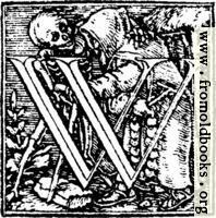 "62w.—Initial capital letter ""W"