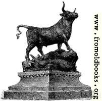 Colossal Bull