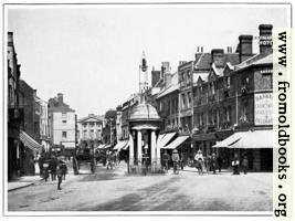 High Street, Chelmsford