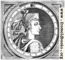 Flavius Constantine
