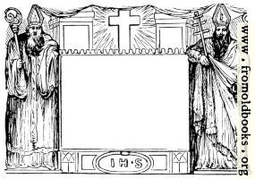 1050.—Border with Bishops