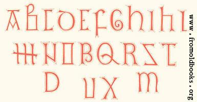 2.  8th Century.
