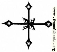 53.11.—Four Quarters Cross