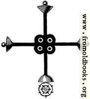 53.21.—Decorative Cross