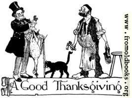 A Good Thanksgiving