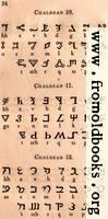 Page 34: Chaldean