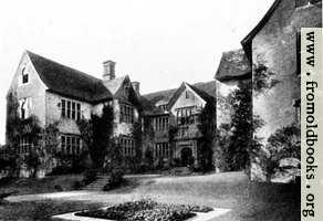 114. Sydenham House, Devonshire