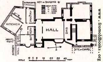92. Horham Hall