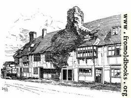 Biddenden, Kent