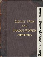 Front Cover, Great Men and Famous Women
