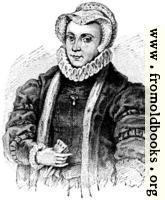 Lady Margaret Douglas