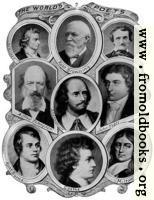 The World's Poets