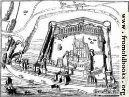 [p.210] The Tower of London