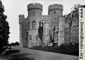 94.—The Norman Tower