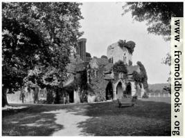 Medmenham Abbey
