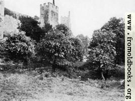Old Framlingham