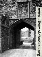 Framlingham Gate