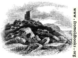 33.—Carnbré Castle