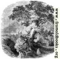 56.—The Druid Grove.
