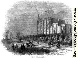 399.—Norwich Castle