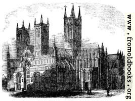 574.—Lincoln Cathedral.