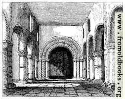 735.—St. Peter's, Northampton.