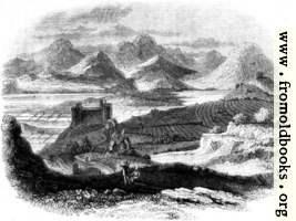 832.—Harlech Castle