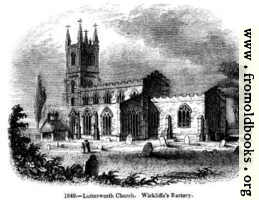 1049.—Lutterworth Church.