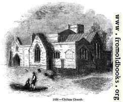 1050.—Chilton Church, Oxfordshire.
