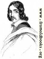 2154.—Francis Moore, 1657.  (From an anonymous Print published at that date)
