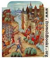 A Siege of the Fifteenth Century