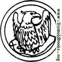 Symbol of St. John the Evangelist