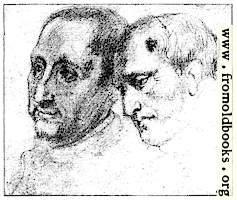 Study by Rubens