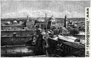 Pool of Hezekiah