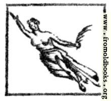 Virgo (the Virgin, or young woman, or youth)