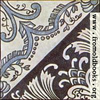 Dutch Delft ceramic tile 30