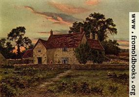 Frontispiece: Sulgrave Manor