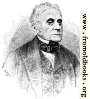 Frontispiece: Daniel François Esprit Auber
