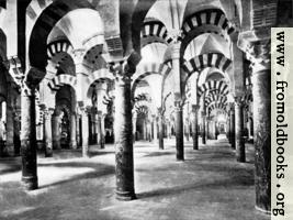 Mosque of Cordova