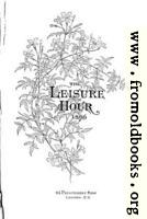 Title Page, the Leisure Hour
