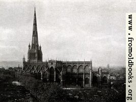 Church of St.Mary, Redcliffe(bg)