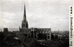Church of St. Mary, Redcliffe, Bristol