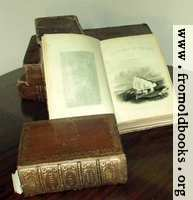 Antique Books: Woodward