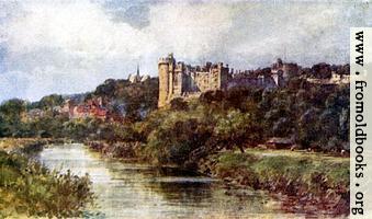 105.—Arundel Castle