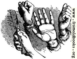 Hands from p. 69