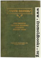 Front Cover, Benson Stock Images