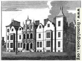 Houghton House